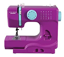 Janome Purple Thunder Sewing Machine