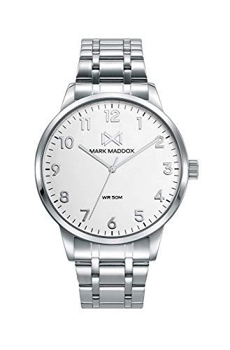 Reloj Mark Maddox Hombre HM7140-05