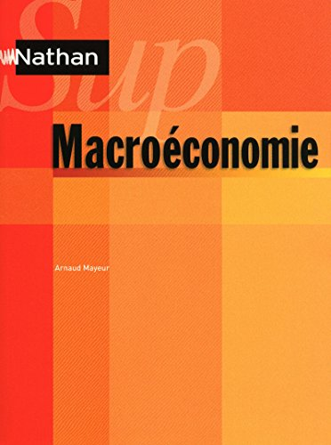 Macroéconomie