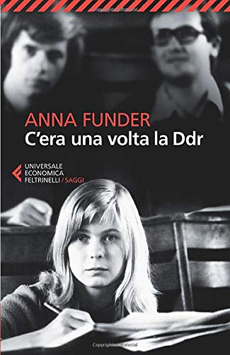 ANNA FUNDER - CERA UNA VOLTA