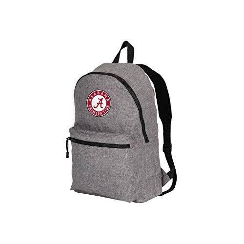 """Alabama Crimson Tide """"Tandem"""" Packable Backpack, 18"""" x 6"""" x 12"""""""