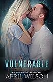 Vulnerable: McIntyre Security Bodyguard Series - Book 1