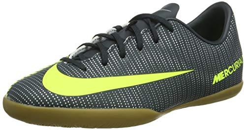 Nike 852488-376, Botas de fútbol Unisex Adulto, Verde (Seaweed/Volt/hasta/White), 38.5 EU