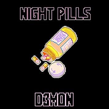 NIGHT PILLS