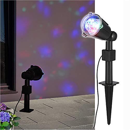 Haushalt International -  LED Party Strahler
