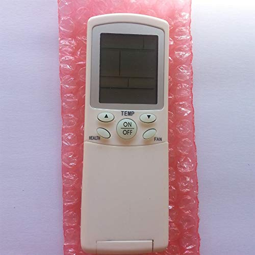 Yajie-RC, Sostituzione remoto Fit for Haier condizionatore d Aria Telecomando YR-H03-H04 YR YR-H07-H08 YR YR-H10-H65 YR YR-H17 (Colore : Other)