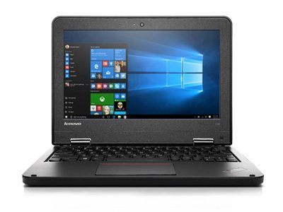 Lenovo 2018 ThinkPad 11e 11.6-Inch Laptop(Intel Celeron N2920 1.8GHz, 4G DDR RAM, 128SSD, Windows 10 Pro 64-Bit) - (Renewed)