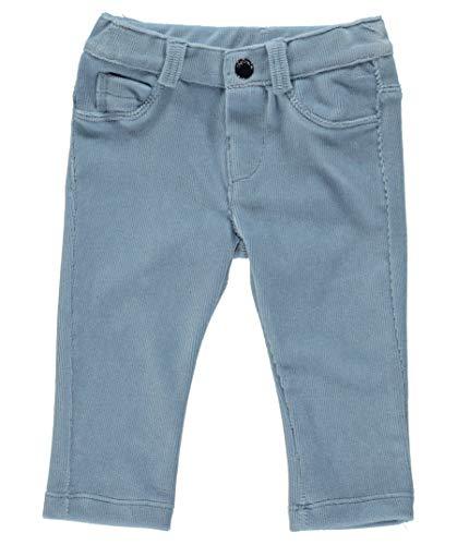 MAYORAL Le legging en velours côtelé pantalon bébé, taille 68, bleu