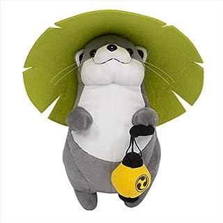 Final Fantasy XIV Plush Odder Otter