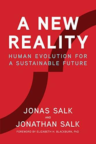 A New Reality: Human Evolution for a Sustainable Future