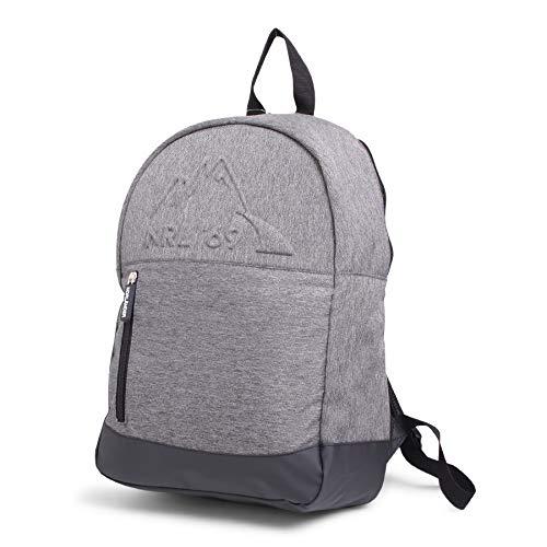 Nrl69 Impression Safe Bag rugzak, 38 cm, 14 L, grijs