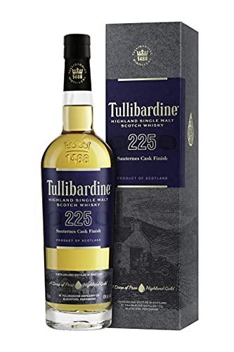 Tullibardine Single Malt Whisky Sauternes - 700 ml 🔥