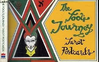 The Fool's Journey Tarot Postcards