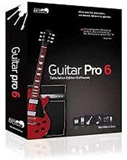 guitar pro 6 mac free