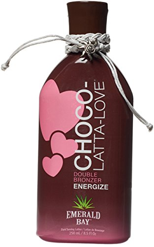 Emerald Bay Choco-Latta-Love 250 ml