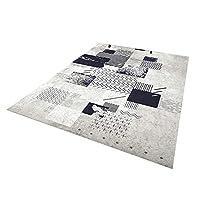 ZEMIN 廊下敷きカーペッ キッチン エリアラグ 柔らかい マット 守る カーペット 高密度、 マルチサイズカスタマイズ可能 (Color : A, Size : 0.5x7m)