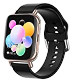Smart Watch for Android iOS Bluetooth Phones Fitness Tracker Heart Rate Monitor Blood Pressure Waterproof Pedometer Activity Tracker Sleep Monitor Smart Watch for Women Men