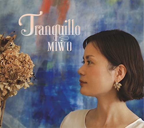 Tranquillo | MIWO | ORICON NEWS