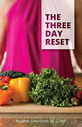 The Three Day Reset product image