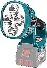 Fltaheroo voor Oplader BAT618 BAT614 12 W 14.4 V-20 V Zaklamp Handheld LED Lamp Draagbare Outdoor Werk Nachtlampje