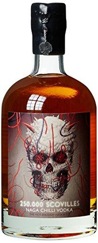 Naga Chilli Wodka 250.000 Scovilles (1 x 0.5 l)