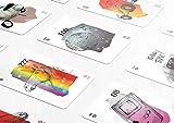 Tarjetas de póquer Agile Planning (primera edición de 2018)