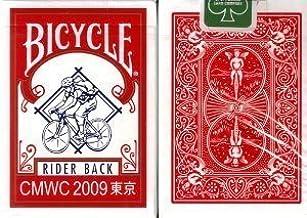 BICYCLE(バイスクル)トランプ/CMWC 2009東京