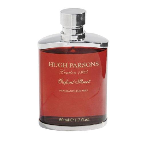 Hugh Parsons Oxford Street, Eau de Parfum, 50 ml