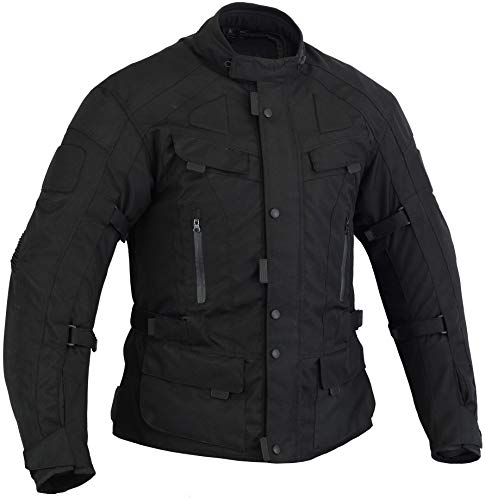 Bikers Gear Australia CJ2021-2XL