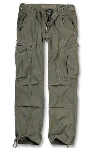 Brandit M65 Ladies Trouser Dames Cargo Broek