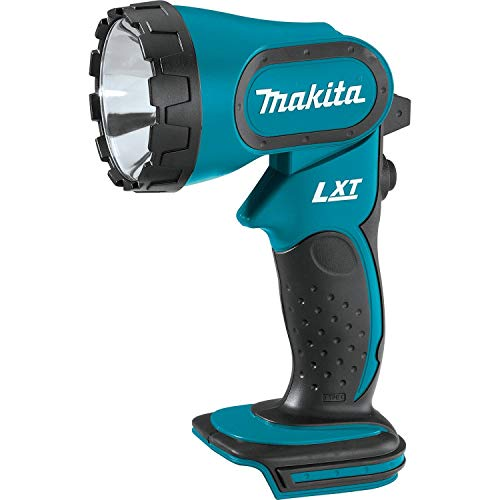 Makita DML185 18V Li-Ion LXT Flashlight - Battery and Charger Not Included