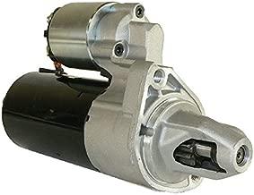 DB Electrical SBO0172 Starter (Chrysler Crossfire, Mercedes C Class 01 02 03 04 05 06 07 08 09, CLK, E, ML, R, S, SLK)