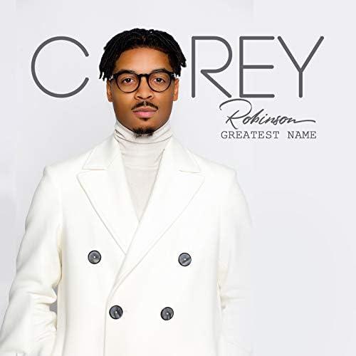 Corey Robinson