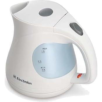 Electrolux コードレスケトル EKT3022