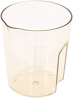 ジュースカップ 1個 H2Y部品 ヒューロムスロージューサー ジューサー 4AC110024