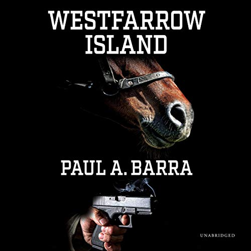 Westfarrow Island cover art
