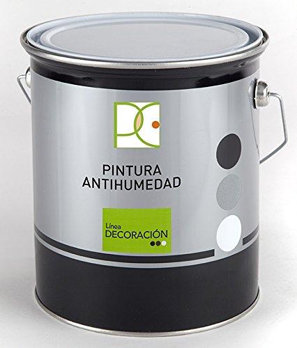 PINTURA ANTIHUMEDAD 5 KG. + Abridor de regalo