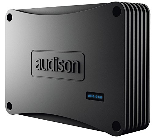 Audison AP4.9 BIT Verstärker
