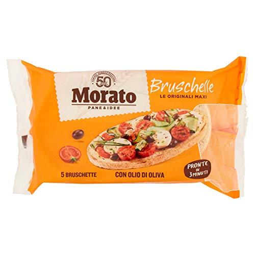 Morato Bruschelle / extra großes Bruschetta Brot 500 gr.