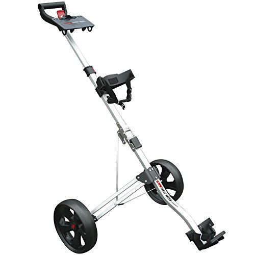 Photo of Masters 5 Series Compact Cart – Silver