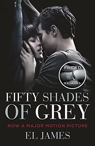 Fifty Shades of Grey: The #1 Sunday Times bestseller (English Edition)