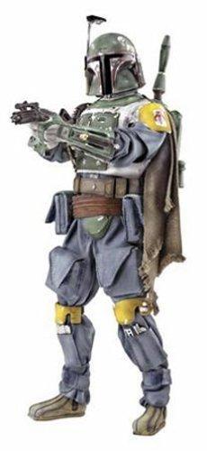 Star Wars Original Trilogy Collection Boba Fett 12' Action Figure