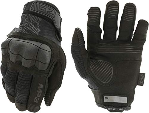Mechanix Wear Heren M-Pact 3 Handschoenen Covert