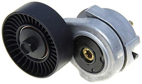 ACDelco Professional 38114 Drive Belt Tensioner Assembly with Pulley