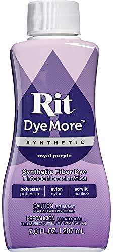 Rit DyeMore Liquid Dye, Royal Purple