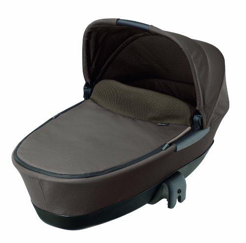 Bébé Confort 78637160 - Capazo de seguridad, color marrón