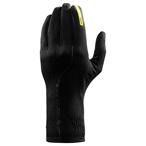 Mavic GLOVES Ksyrium Merino Glove BLACK