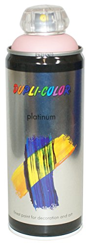 Dupli-Color 719462 Platinum rosa sdm. 400 ml