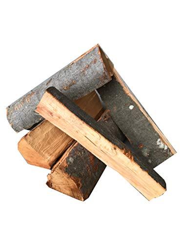 Brennholz BUCHE im 10 Kg Karton trocken