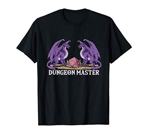 卓上ゲームギフト レトロサイコロ Tシャツ
